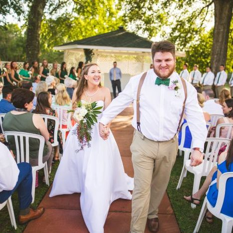 Weddings at the Brentwood Restaurant